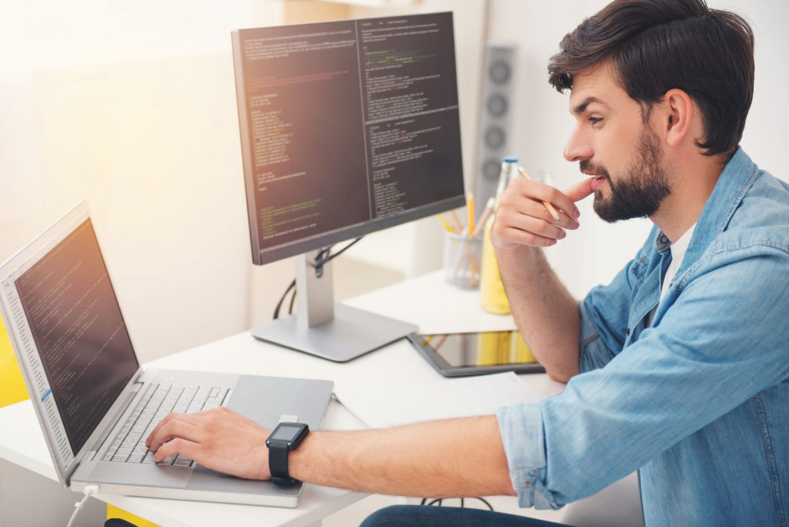 Backend Developer Ruby